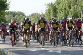 Gropile de la Săcuieni aduc la Carei Turul Ciclist al României