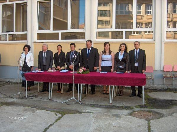 """Bac 2013:Rezultate finale.Niciun promovat la Liceul Tehnologic """"Simion Bărnuţiu"""" Carei"""