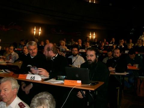 Noua Constituție a Conferinței Bisericilor Europene a fost adoptată la Budapesta
