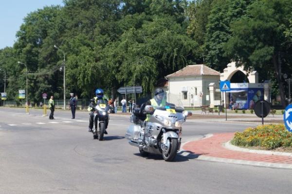 Acţiuni ale Poliţiei Rutiere