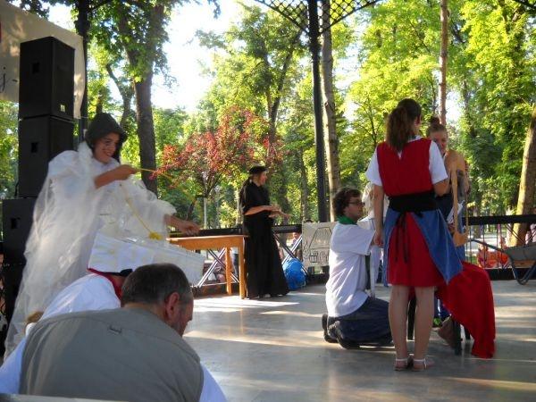 Zilele Ignatiene ale tineretului MAGIS