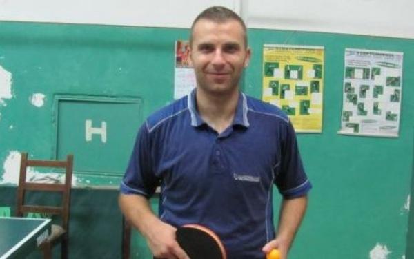 """""""Cei din Carei ar merita să aibă o echipă în divizia A""""  afirmă Dan Fărcaş,campion mondial la tenis de masă"""