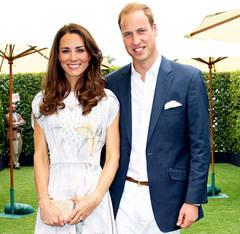 Primul nepot al moştenitorului tronului Marii Britanii este un băiat