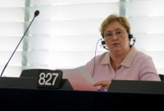 Renate Weber: Situl arheologic de la Roşia Montană nu merită distrus