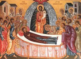 Adormirea Maicii Domnului,Sfânta Marie Mare –semnificaţie-obiceiuri