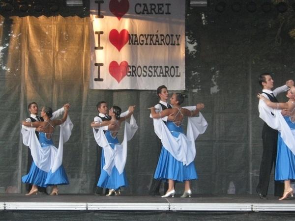 August Fest 2013:Gala dansului