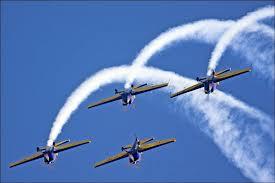 Miting aviatic 2014, ediția a VII-a