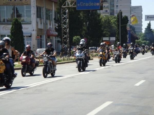 Turul motocicliştilor