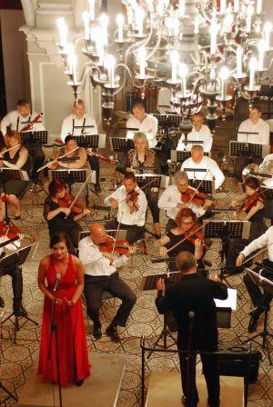Concertul Filarmonicii sătmărene