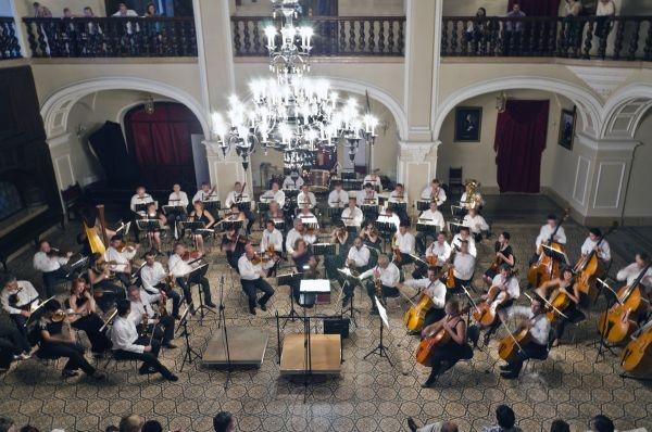 Se vând abonamente pentru concertele Filarmonicii Satu Mare la Carei