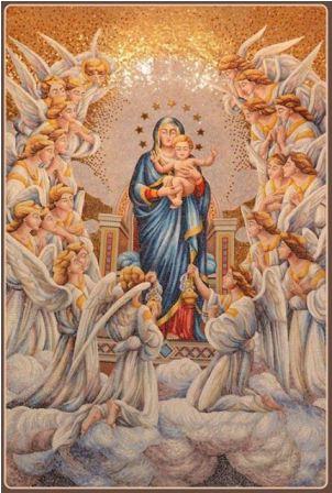"""Programul religios la Mănăstirea franciscană """"Adormirea Maicii Domnului"""" din Oradea cu ocazia serbării hramului"""