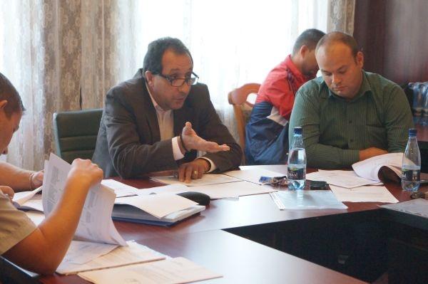 Consilierul Ciută trage un semnal de alarmă privind fondul de carte