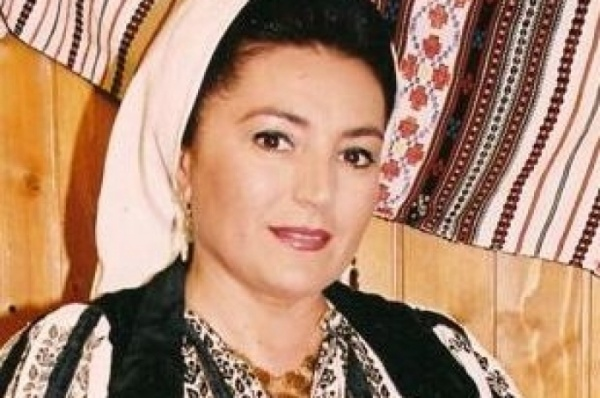 Concert Mariana Anghel de Ziua oraşului Tăşnad