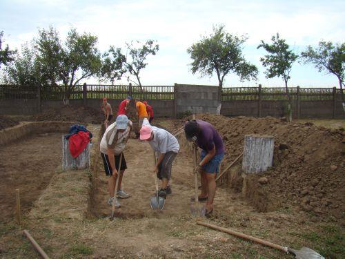 Noi descoperiri pe şantierul arheologic Medieş