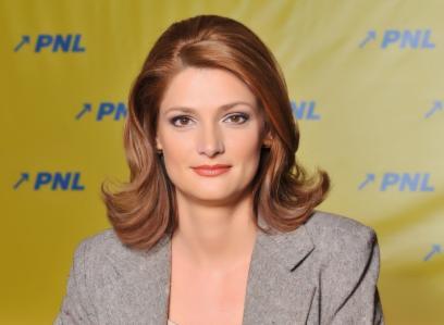 Ramona Mănescu,propunerea pentru Transporturi