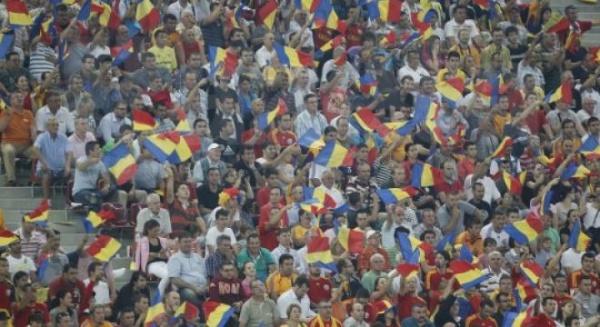 Se apropie confruntarea România-Ungaria.Lotul celor 2 echipe