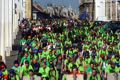 După Fidesz si Jobbik, încă un partid maghiar vine in România pentru a susţine autonomia secuilor