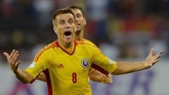 România – Ungaria 3-0