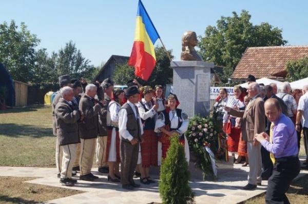 """Invitaţie la Marna la ,,Sărbătoarea Moților de la câmpie"""""""
