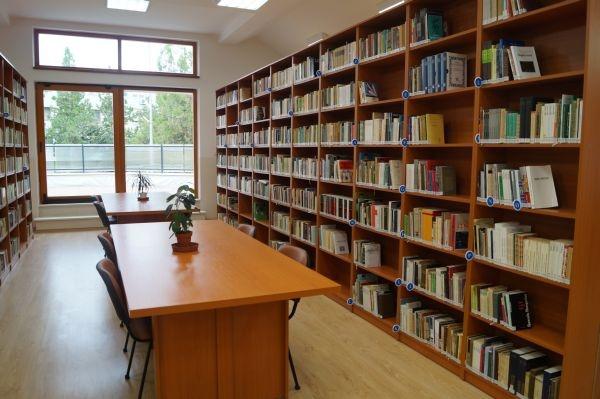 Școala altfel la Biblioteca Județeană Satu Mare