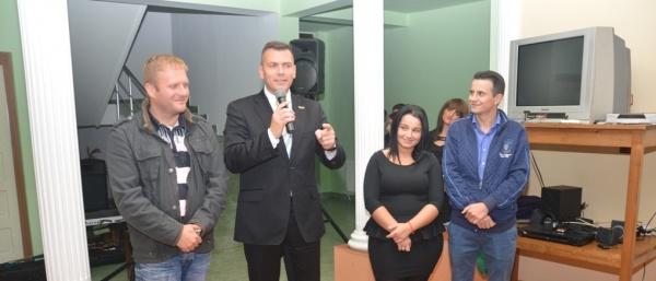 Seminar politic şi conferinţă de alegeri în filiala TNL Tăşnad
