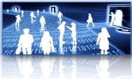 Biblioteca Județeană marchează Ziua Internațională a Internetului