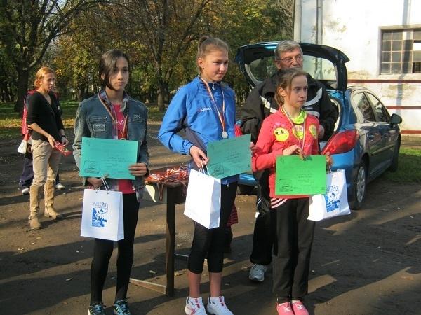 Atletism: 3 atleţi careieni pe podium la Crosul Primăverii din Sovata