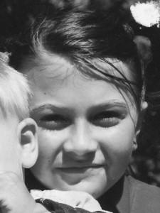 A dispărut o fetiță de 10 ani