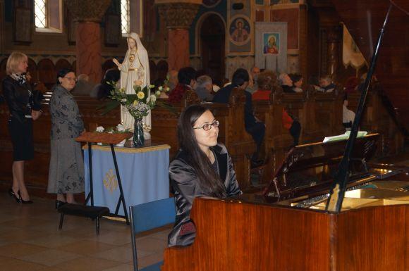 Invitaţie la recital de pian în cadrul Primăverii culturale careiene