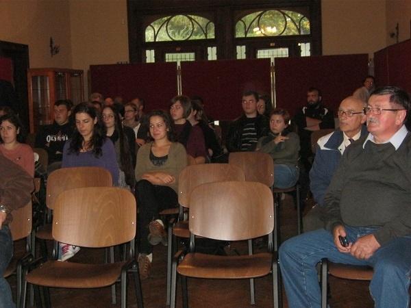 Workshop de arheologie și istoria artei sub egida Consiliului Judeţean şi a Consiliului Local Carei
