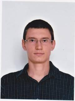 Tânărul român specializat la Londra în securitate şi criptografie