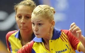 Argint pentru echipa feminină a României la CE de Tenis de Masă
