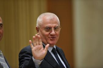 Dumitru Dragomir a pierdut şefia LPF