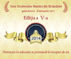 Studenţii români din străinătate, premiaţi pentru rezultate excepţionale