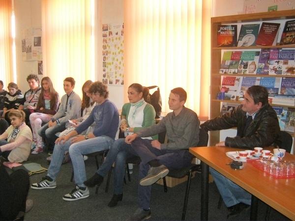 Activitatea Bibliotecii Municipale Carei apreciată de specialiștii în domeniu