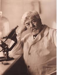 150 de ani de la naşterea Profesorului Ion Cantacuzino