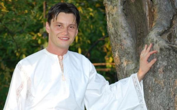 Concert Cristian Fodor la Carei de Ziua Naţională