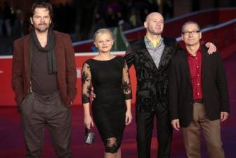Premiul Special al Juriului de la Roma pentru un film românesc