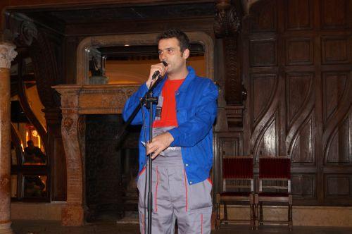 A IX-a ediţie a Festivalului internaţional de teatru SPOT pentru studenţi de la Carei debutează la Satu Mare