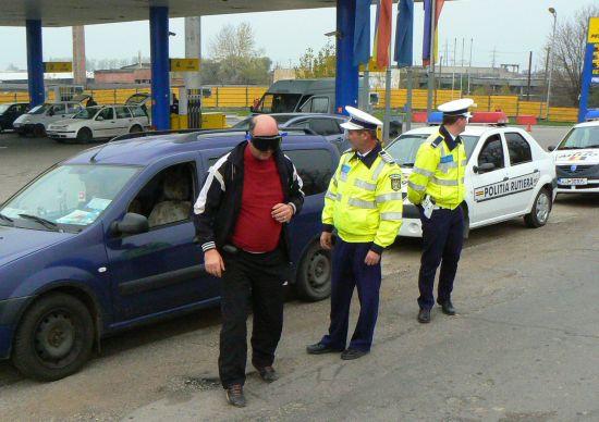 Poliţiştii  rămân la datorie de Sărbători