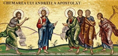 Sfântul Andrei, sărbătorit de români de Ziua Națională Religioasă a Poporului Român