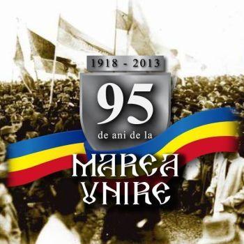 1 decembrie la Alba Iulia și Chișinău: lampioane, focuri de artificii și concerte