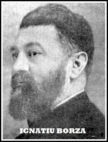 Expulzat de regimul hortyst, primului Protopop ortodox al Careiului, Ignatiu Borza, i se refuză cinstirea memoriei