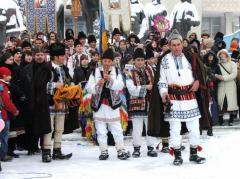 Colindatul românesc, în Patrimoniul UNESCO!