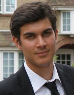Elite fără graniţe – Ei sunt România: Povestea tânărului analist bancar care s-a întors în ţară