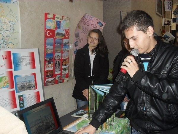Comunicat de Ziua Naţională a Tineretului