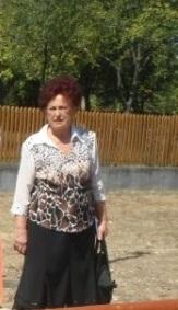 Maria Bertiean a trecut la cele veşnice