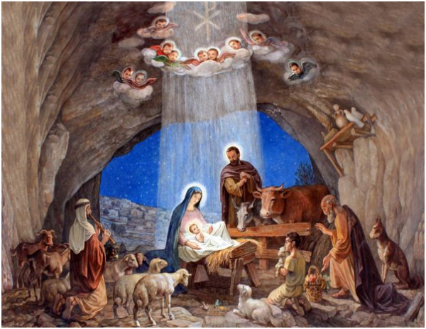 Mesajul de Crăciun al PNL Carei