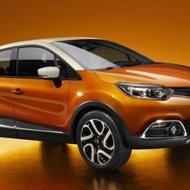 Renault Captur, maşina anului 2014