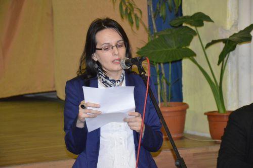 Premii la concursul de latină pentru 2 eleve de la Liceul Teoretic Carei